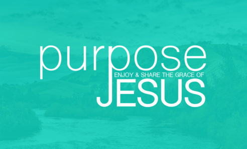 Purpose: Enjoy & Share the Grace of Jesus
