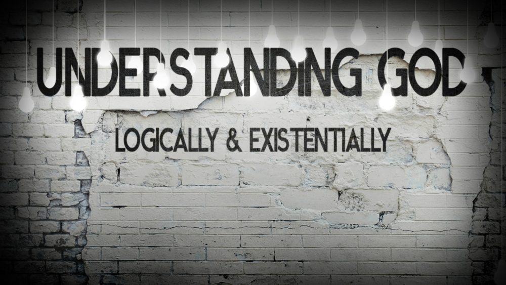 Understanding God - Crisis of Meaning